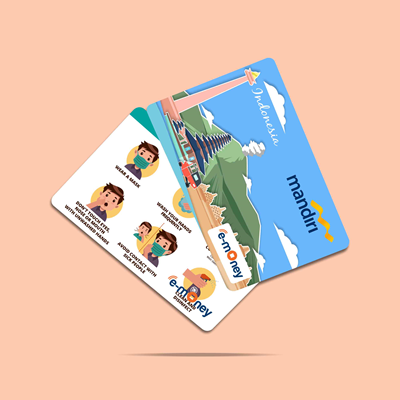 Emoney Card